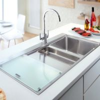 Kitchen Sinks