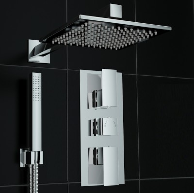 Design your own shower set