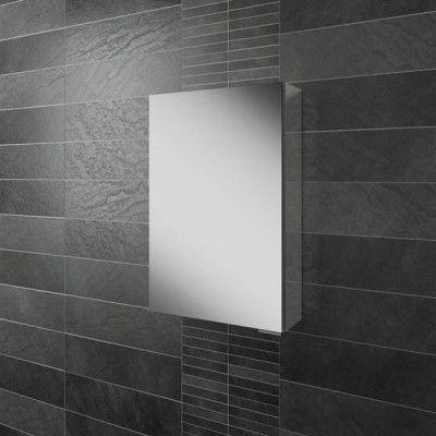 400mm Wide Bathroom Mirror Cabinets Ergonomic Designs