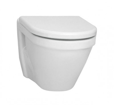 40cm round toilet seat. Vitra S50 Wall Mounted Short Projection Toilet Pan Hung  Ergonomic Designs