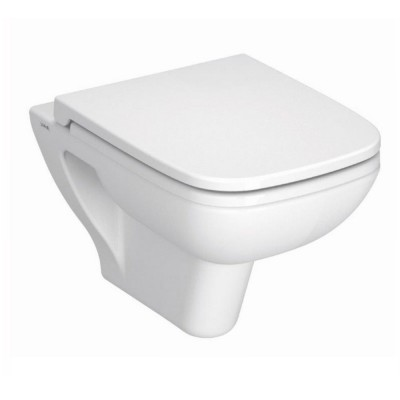 40cm round toilet seat. Vitra S20 Short Projection White Wall Hung WC Pan Without Toilet Seat hung  Ergonomic Designs