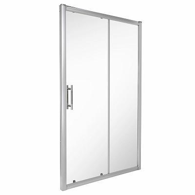 1000mm sliding shower door for 1000mm door