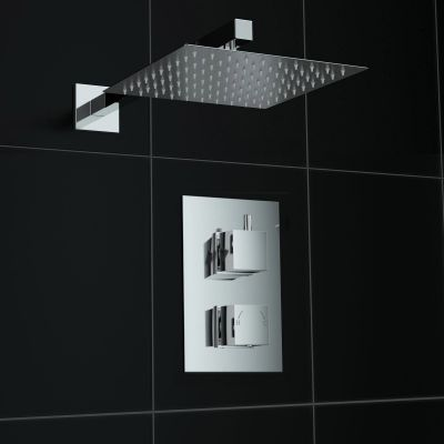 Concealed Shower Sets | Mixer Shower Kits | Ergonomic Designs
