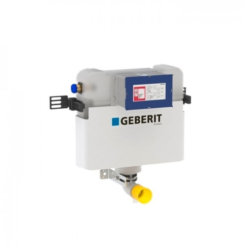 Geberit kappa wc 15cm concealed cistern for Geberit technical support