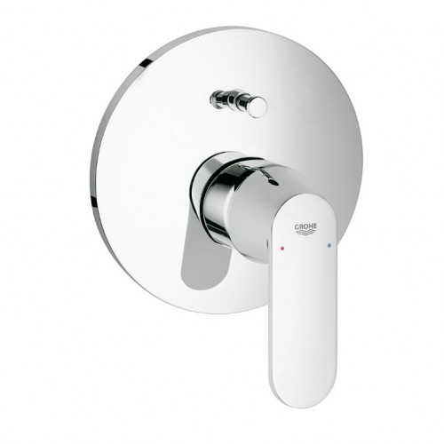 Grohe Eurosmart Cosmopolitan Manual Bath Shower Mixer Valve Trim 2 Way