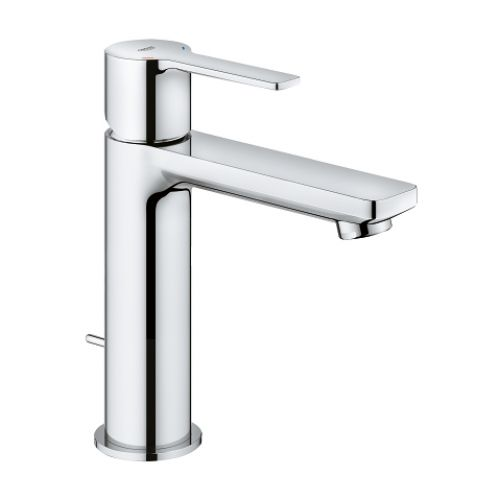 Grohe Lineare Deck Mounted Basin Tap Chrome S-Size 32114001