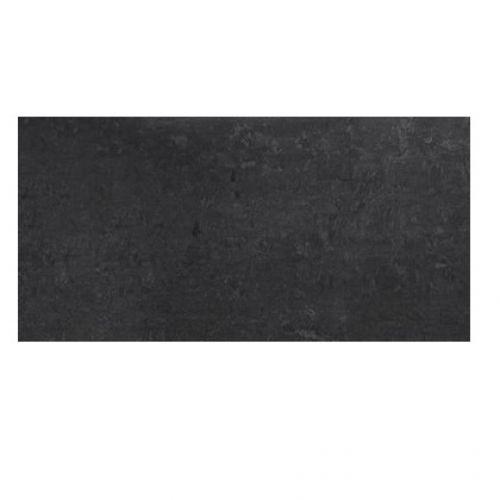 NEW Rak Lounge Polished Black Wall and Floor Tiles - Ergonomic Designs