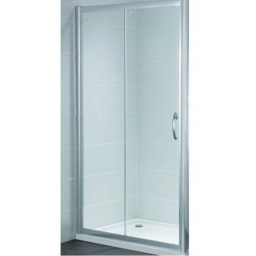 April identiti2 sliding shower door 1000mm ap9477s for 1000mm sliding shower door