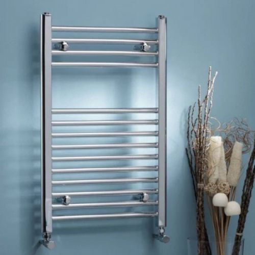 image for ESTR508C Kartell 800 X 500mm Straight Electric Radiator