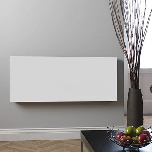 image for INF002 Hudson Reed 1100 X 550mm Infrared Heating Panel Radiator