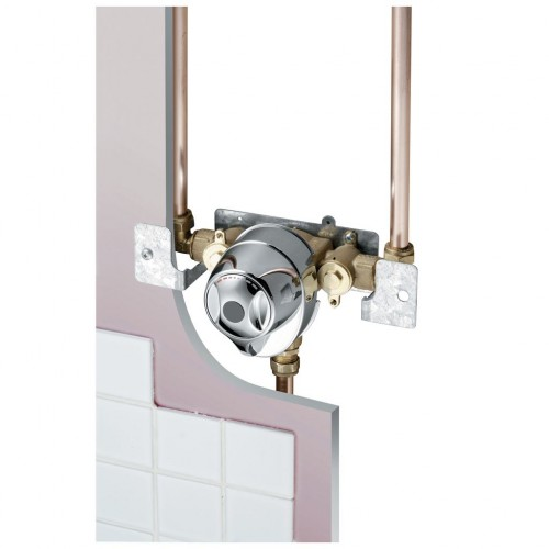 image for L6714NU Ideal Standard Installation Bracket For Cavity Walls