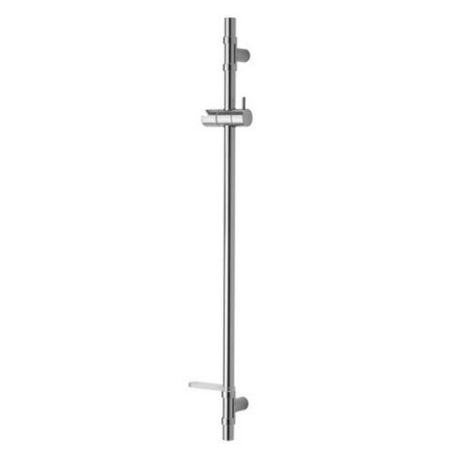 Aqualisa 900mm Adjustable Shower Riser Rail With Adjustable Fixings