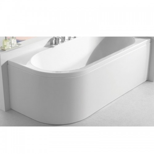 image for Q4-02339 Carron Status Carronite Front Bath Panel For 1700 x 800mm Bath