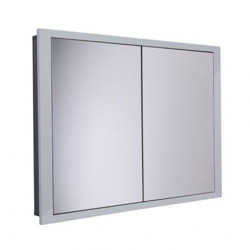 Schcab1075 Lg Roper Rhodes 1040mm, Recessed Mirror Cabinet For Stud Walls
