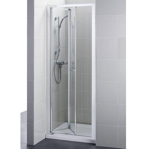 Ideal Standard Kubo 900mm Bifold Shower Door