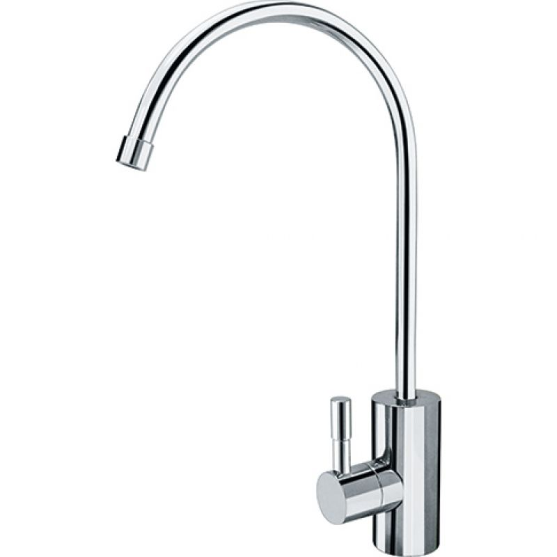 image for 120.0187.409 Franke Filterflow Filtered Water  Mini Kitchen Tap Chrome