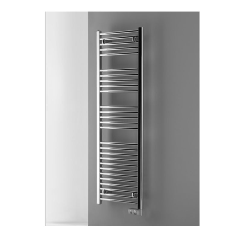image for 148276 Essential Towel Warmer Electric Radiator 1375 X 480