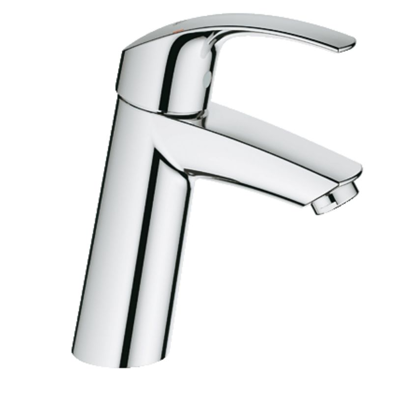 image for 23324001 Grohe Eurosmart Basin Mixer Tap