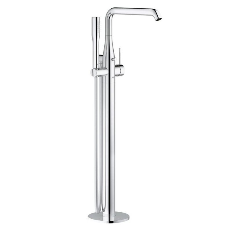 image for 23491001 Grohe Essence Freestanding Bath Shower Mixer Tap