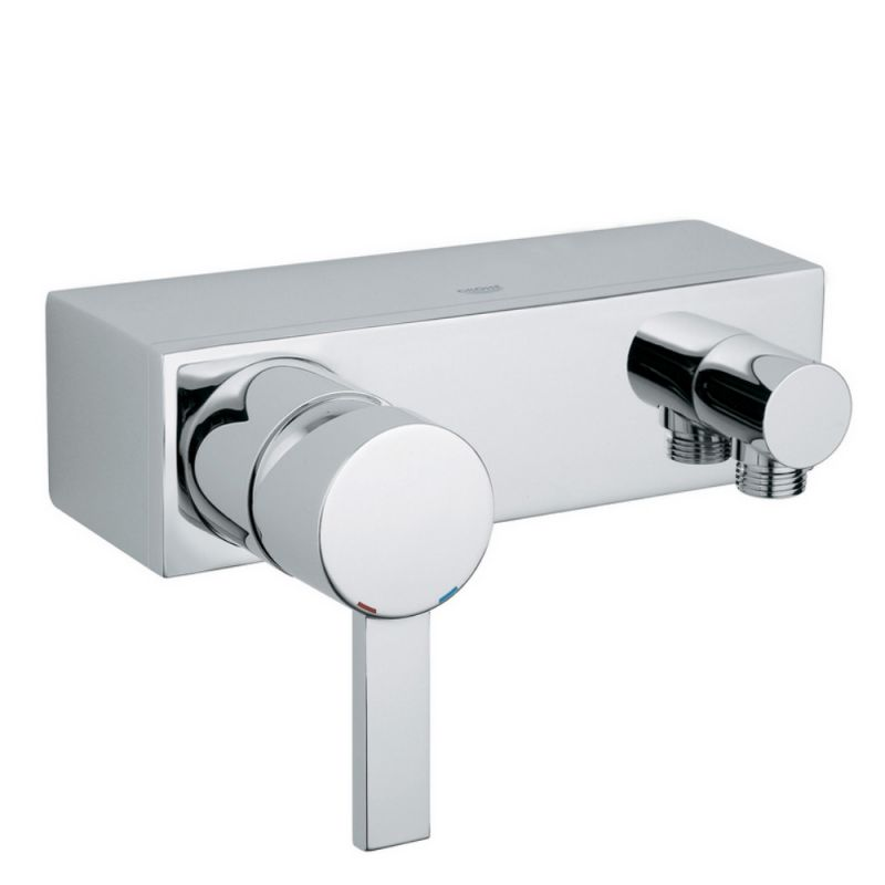 image for 32846000 Grohe Spa Allure Wall Mounted Single Lever Shower Mixer Valve
