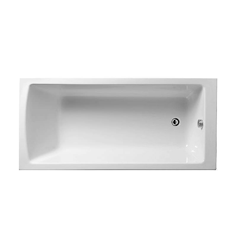 image for 52660001000 Vitra Neon 1600 X 750 Acrylic Standard Bath 0th
