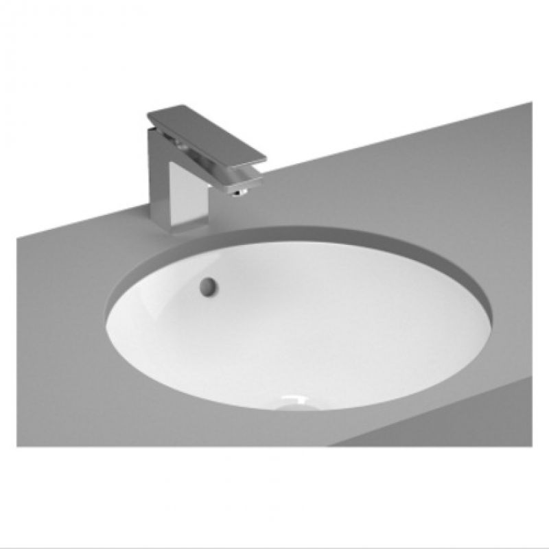 image for 5940B003-1082 Vitra M Line 430mm 0th Under Countertop Basin