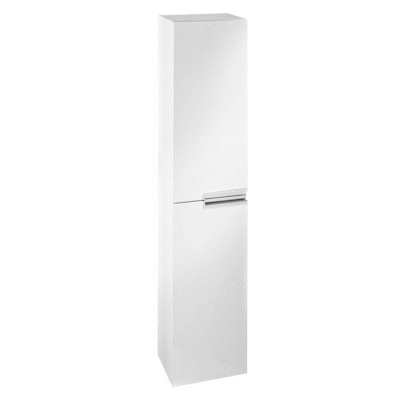 image for 856660806 Roca Victoria N Unik 300 X 1500mm Reversible Column Unit Gloss White