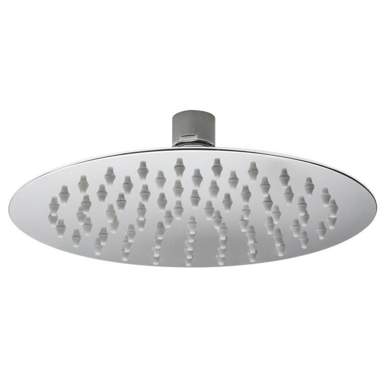 image for A3082 Hudson Reed Round Sheer Slim Shower Head