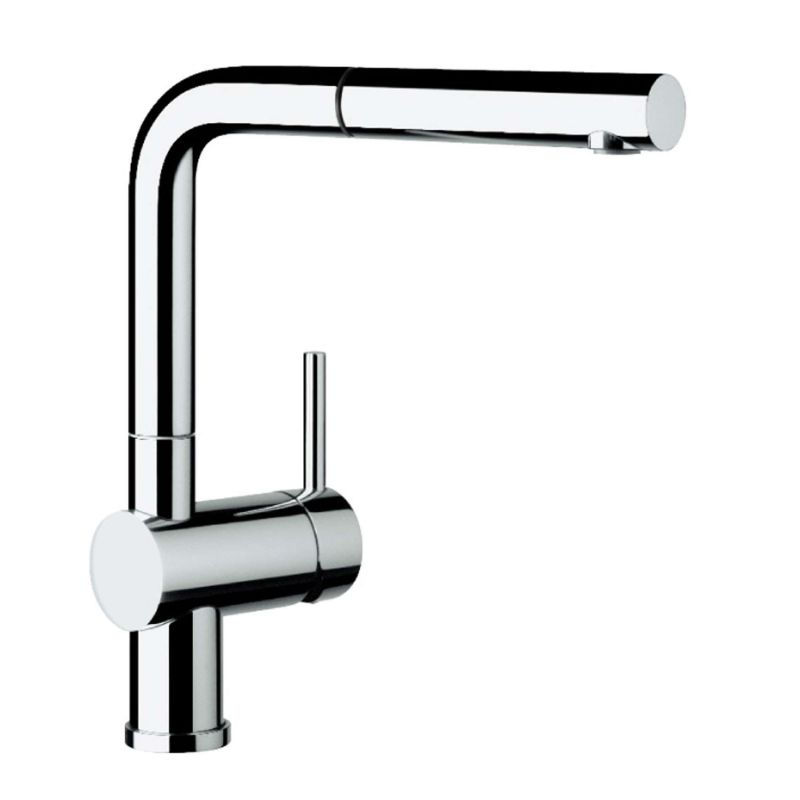 image for BM4650CH Blanco Modern Filtered Water Kitchen Tap Filtra Pro Chrome