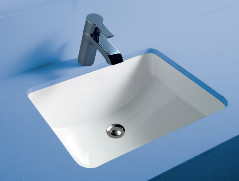 image for CLEOBAS Rak Cleo 500mm Under Countertop Basin