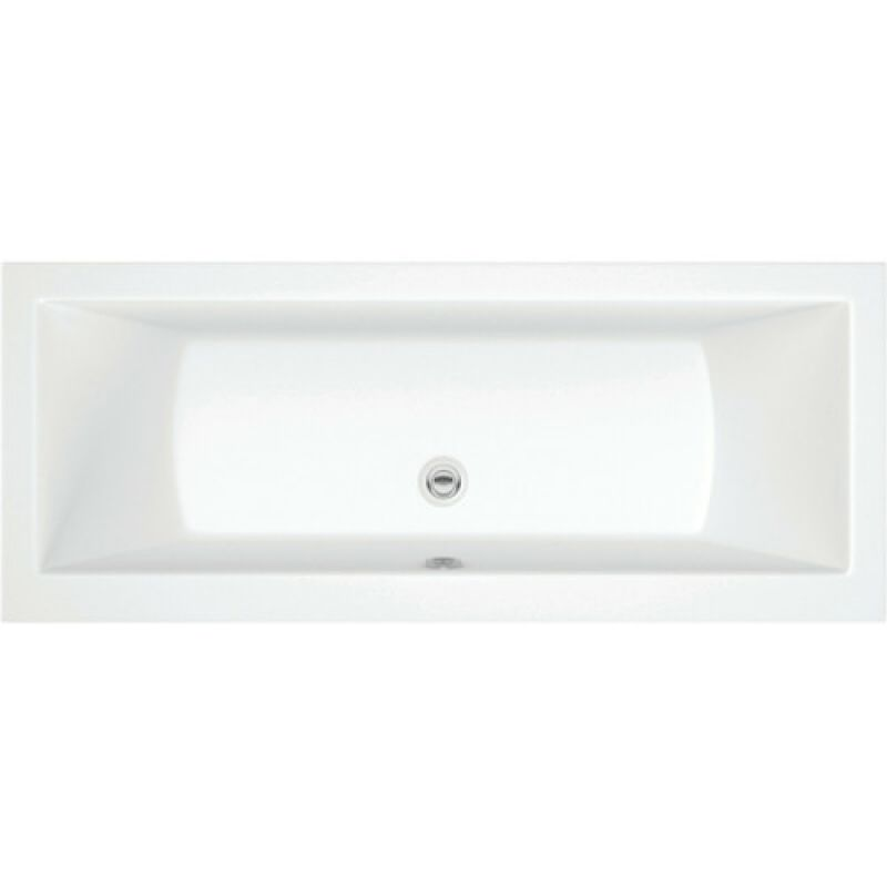 image for DIWL0802 Solarna Double End 1700x750 0TH Bath & Whirlpool System w/LED