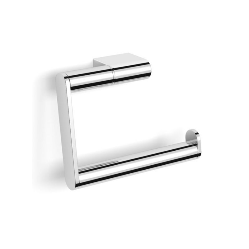 image for EA28043 Essential Urban Hinged Toilet Roll Holder No Cover