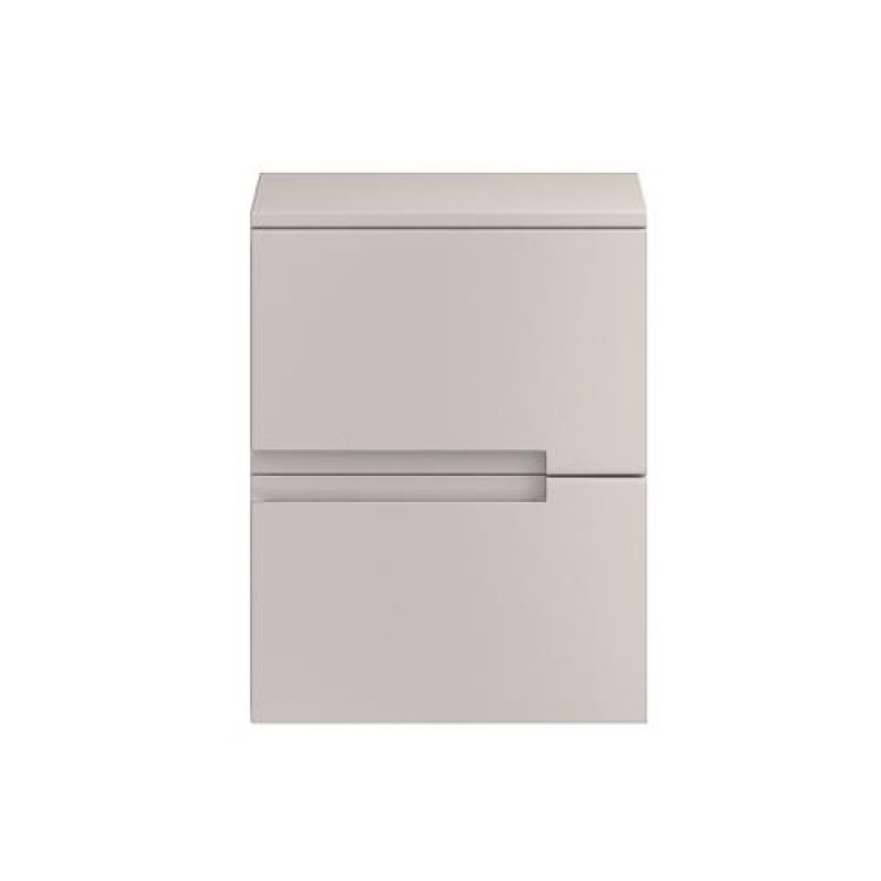 image for FMU792 Hudson Reed Urban Cashmere Wall Mounted Cupboard Unit