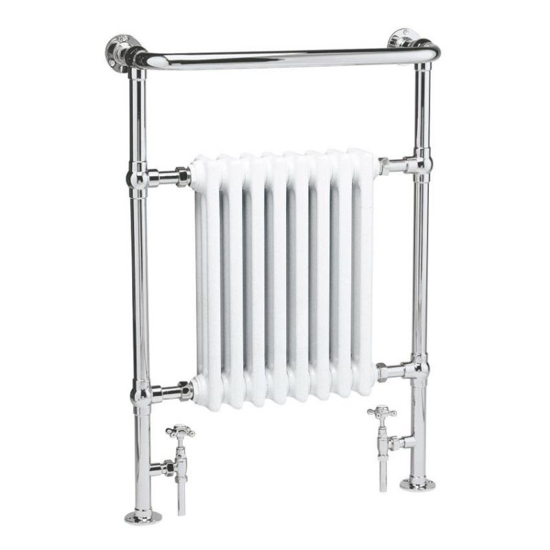 image for HT302 Hudson Reed Marquis Heated Towel Rail 673x963mm