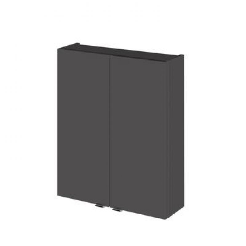 image for OFF955 Hudson Reed 500 Wall Mounted Cupboard Unit