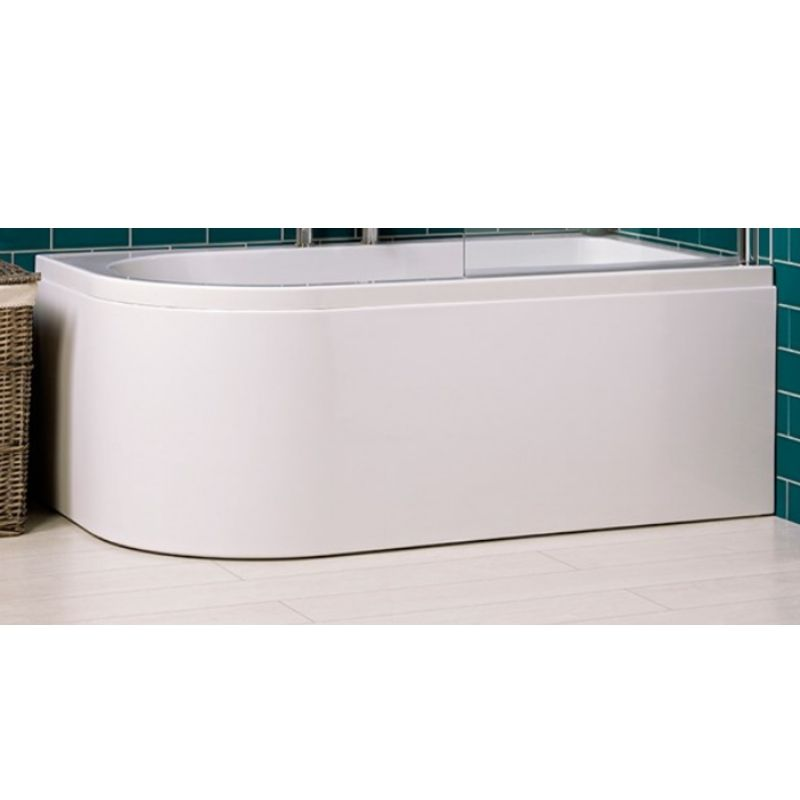 image for Q4-02404 Carron Status 1550mm Bath Front Panel