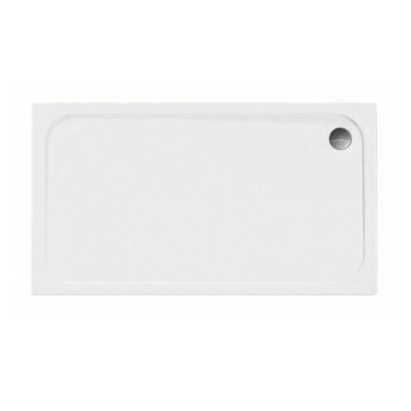 image for S167RTTO Merlyn Touchstone 1600mm x 700mm Rectangular Tray