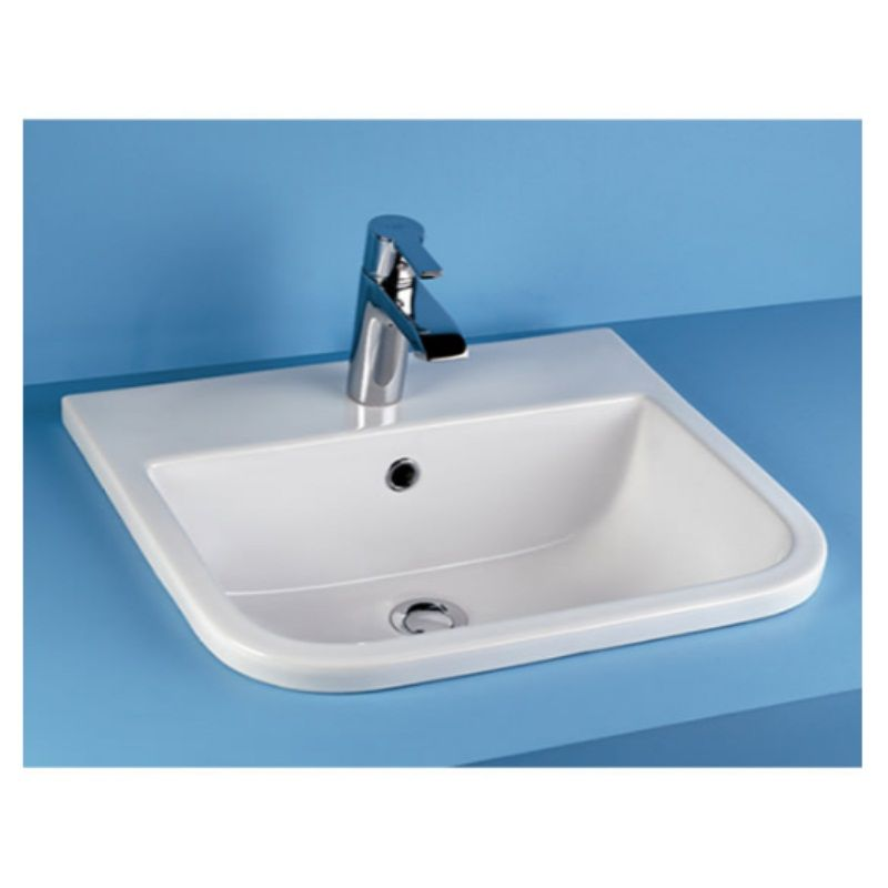 image for S600VB1 Series 600 500mm In Countertop Vanity Bowl 1th