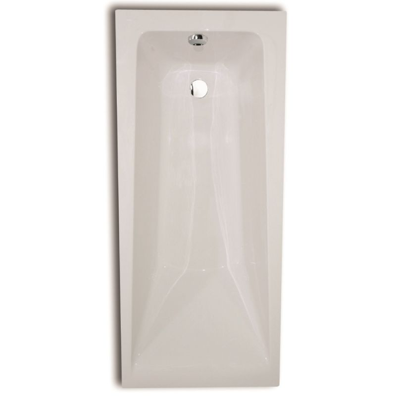 image for SI805222T Frontline Atlanta 1700 X 750mm Single Ended Acrylic Tungstenite Bath