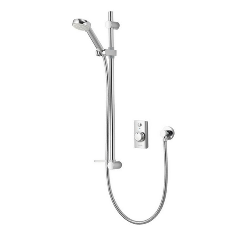 image for VSD.A1.BV.14 Aqualisa Visage Digital Shower With Adjustable Shower Head Hp