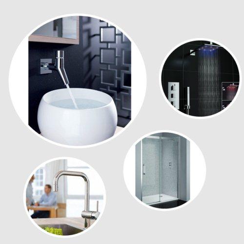 Bathroom shower uk store ergonomic designs about us for Ergonomic designs bathroom