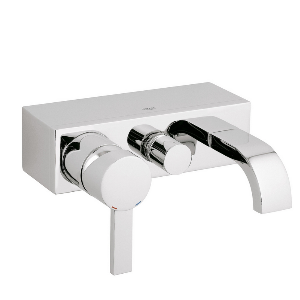 Grohe Spa Allure Wall Mounted Single Lever Bath Shower Mixer