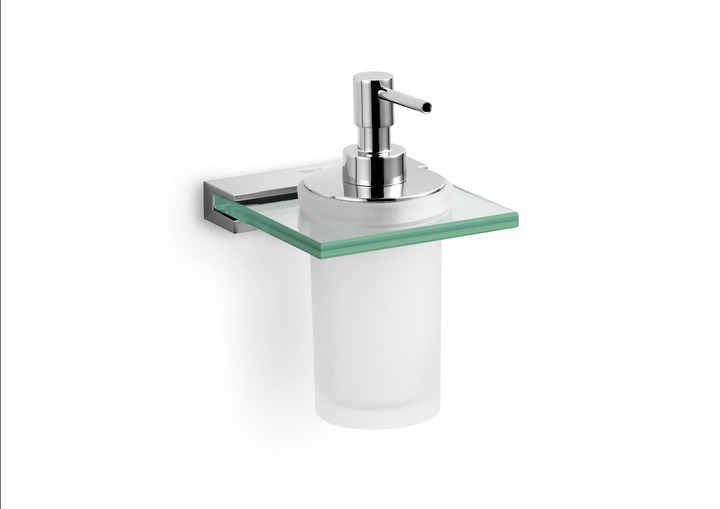 An image of Roca Wall Mounted Soap Dispenser