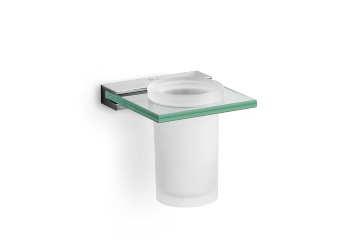 An image of Roca Toothbrush Holder