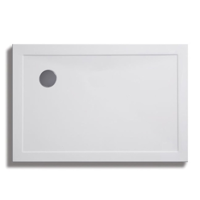 Lakes Traditional Stone Resin Rectangular 1400 X 900 Shower Tray