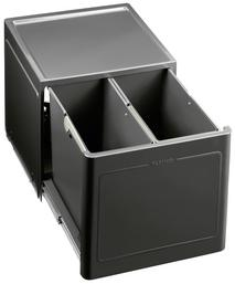 Blanco Kitchen recycling Bin Sorter Botton Pro 45 2 Automatic