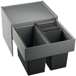 Blanco Kitchen recycling Bin Sorter Select 50 3