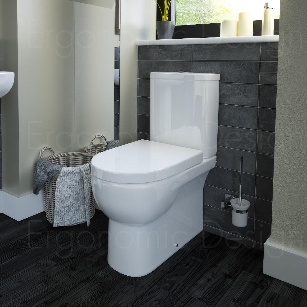 Toilet buying guide | VictoriaPlum.com