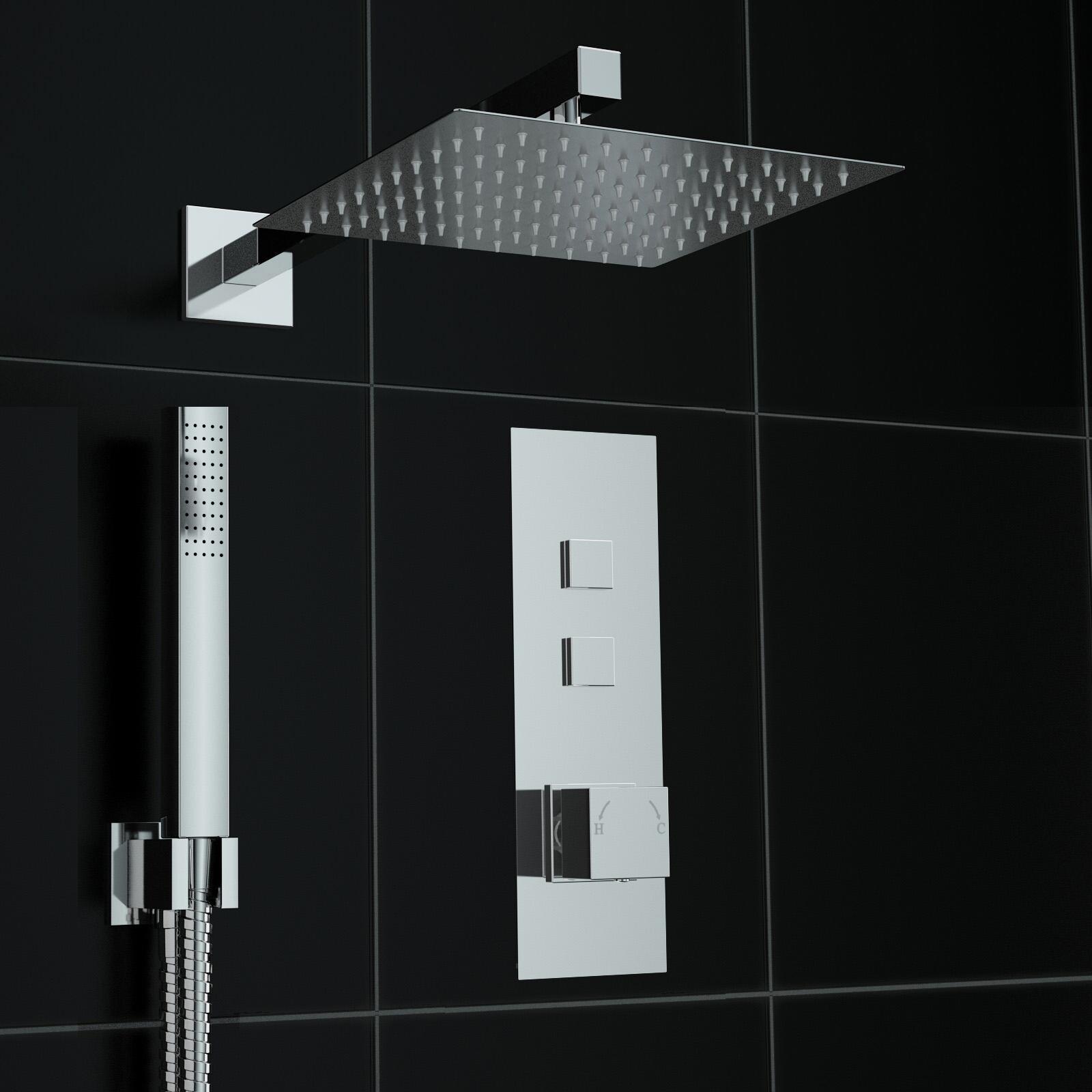Concealed Shower Sets   Mixer Shower Kits   Ergonomic Designs